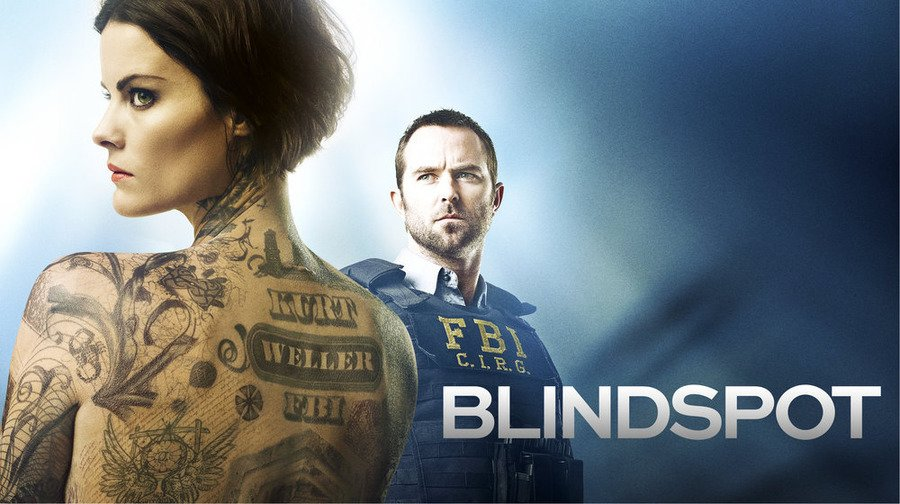 Blindspot Stream Staffel 1