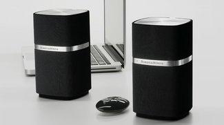 Gravis Winter Sale: Bowers & Wilkins MM-1 Lautsprecher zum Bestpreis, Apple-Zubehör u.v.m deutlich günstiger