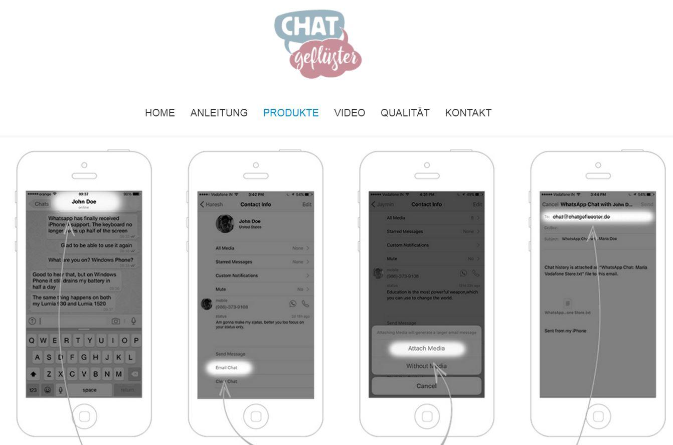 Telefon-Chats für Erwachsene