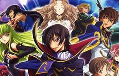 Code Geass Staffel 3:...