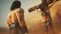 Conan Exiles: Einsteiger-Tipps für Barbaren