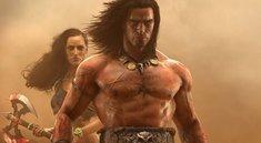 Conan Exiles: Tanzende, nackte Barbaren sind das verstörendste, was Du heute sehen wirst