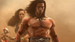 Conan Exiles: Multiplayer in Koop-Funktionen in Hyboria