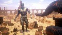 Conan Exiles: Avatare beschwören und Infos zu den Religionen