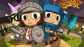 Macher von Adventure Time arbeiten an Serie zu Costume Quest