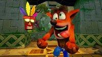 Frische Eindrücke von Crash Bandicoot N.Sane Trilogy