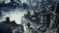 Dark Souls 3: Erstes Gameplay aus der Ringed City