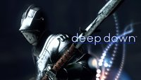 Deep Down: Ja, es lebt noch – Markenschutz erneuert