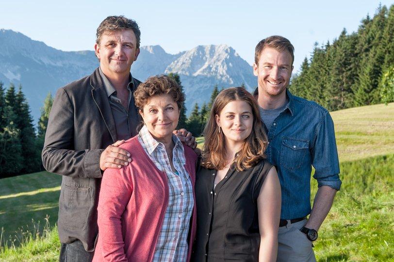 Der Bergdoktor: Staffel 11 mit neuem Schauspieler an Bord