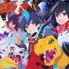 <i>Digimon:</i> Neben Hacker's Memory noch ein weiteres Spiel in Arbeit
