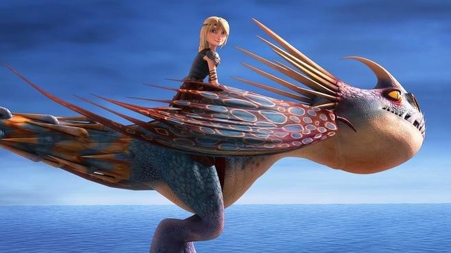 Dragons Auf zu neuen Ufern Staffel 3