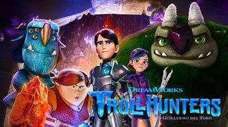 Trolljäger Staffel 2: Del Toro kündigt offiziell zweite Season an