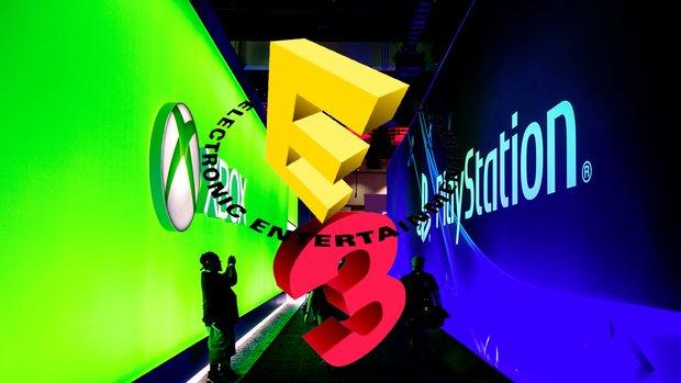 E3 2017: Die Messe wird erstmals auch für Publikum geöffnet