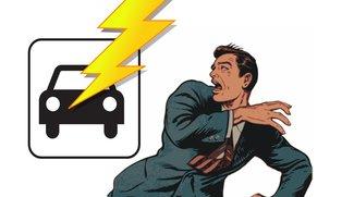 Elektroautos könnten über 100.000 Arbeitsplätze vernichten