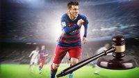 FIFA: Wettskandal-YouTuber wurden in Großbritannien verurteilt