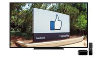 Facebook plant Video-App für Apple TV