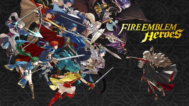 Fire Emblem Heroes: Tipps und Guide zu den wichtigsten Schritten