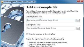 Free Ransomware Decryption Tools