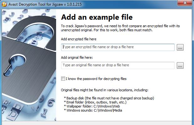 Free Ransomware Decryption Tools Download – GIGA