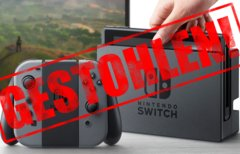 Nintendo Switch: Update zum...