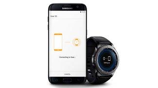 Effektiv mit Gewinn: Galaxy S7 + Gear S3 mit Allnet-Flat & 1,5 GB im Telekom-Netz für 30 Euro pro Monat