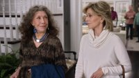Grace and Frankie Staffel 3: Handlung, Episodenliste & mehr