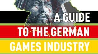 Guide zeigt Dir die deutsche Gamesbranche im Überblick