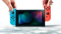 Nintendo Switch: Kommt zum Launch ohne Webbrowser