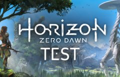 Horizon - Zero Dawn im Test:...