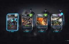 Halo Wars 2: Blitz-Karten...