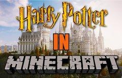 Minecraft: Willkommen in der...