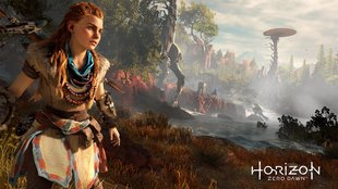 Horizon Zero Dawn: Das Crafting im Video
