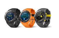 Huawei Watch 2 geleakt:...