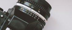 Belichtungszeit in der Fotografie berechnen