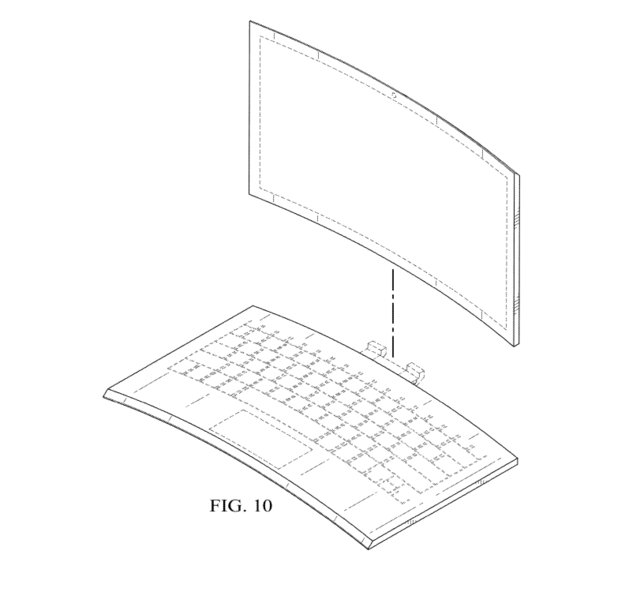 Intel-Patent-Curved-Laptop-01