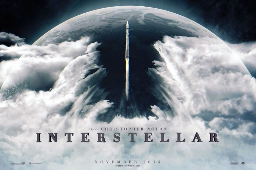 Interstellar 2 Artikelbild