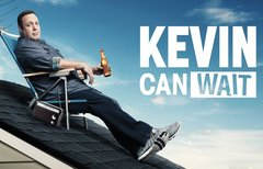 Kevin Can Wait: Staffel 1 im...