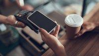 Kontaktlos bezahlen mit Handy und Karte: So geht's auch ohne Bargeld