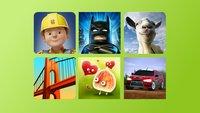Reduzierte Apps und Spiele für Android zum Wochenende