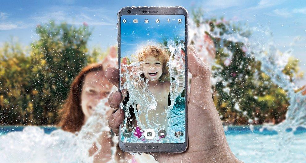 LG-G6-Wasser