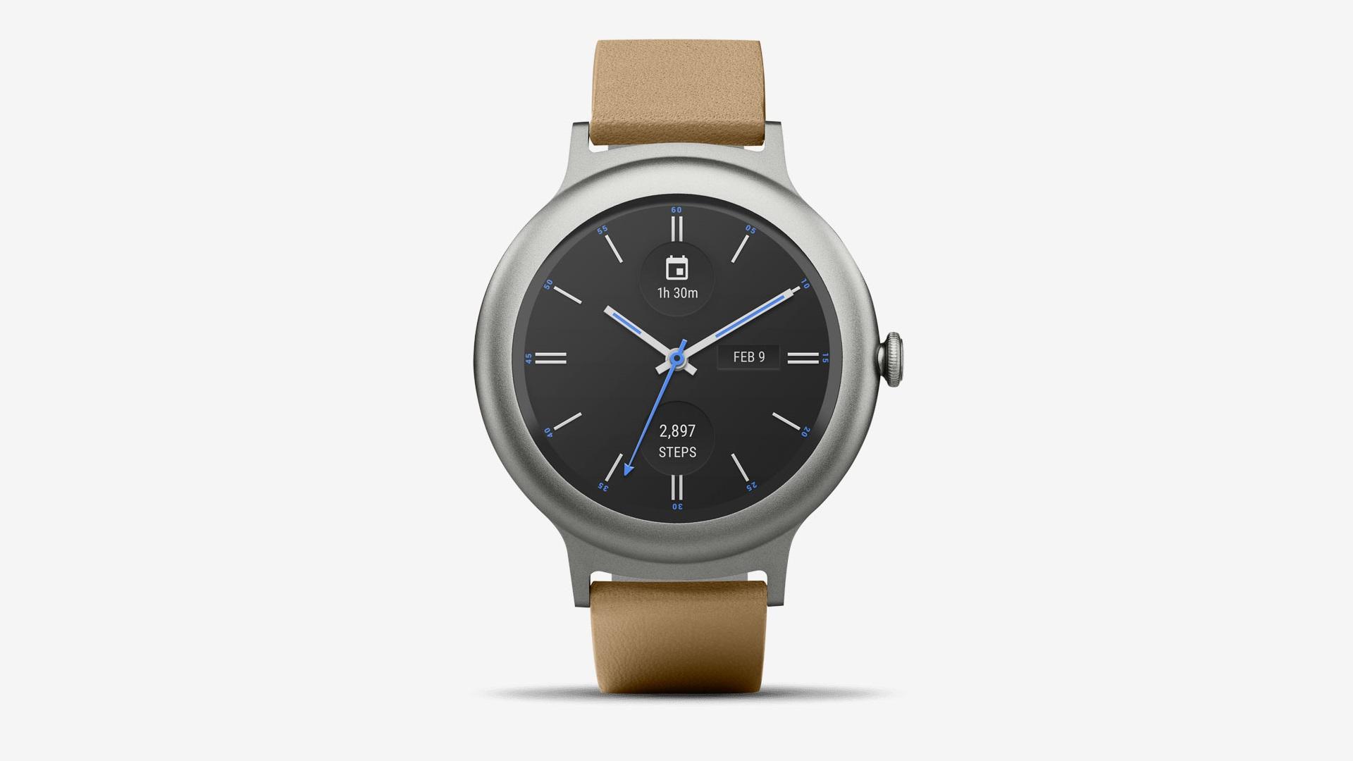 LG Watch Style Release technische Daten Bilder und Preis alle Infos bei GIGA