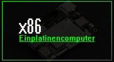 LattePanda, UDOO x86 & Up Board - Die x86-Boards im Vergleich