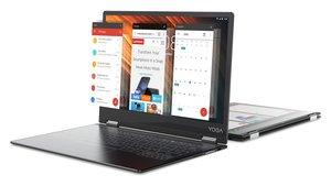 Lenovo Yoga A12: Release, technische Daten, Bilder und Preis