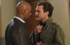 Lethal Weapon Staffel 2: Mehr...