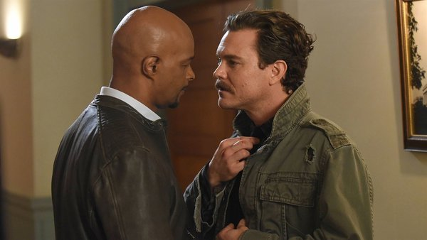Lethal Weapon Serie Staffel 1 (2)