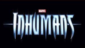 Marvel's Inhumans (Serie)