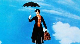 Mary Poppins Returns: Kino-Start, Cast & Crew von Disneys Kindermädchen-Sequel