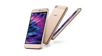 ALDI-Handy: Medion Life E5006 ab 23. Februar für 129 Euro erhältlich