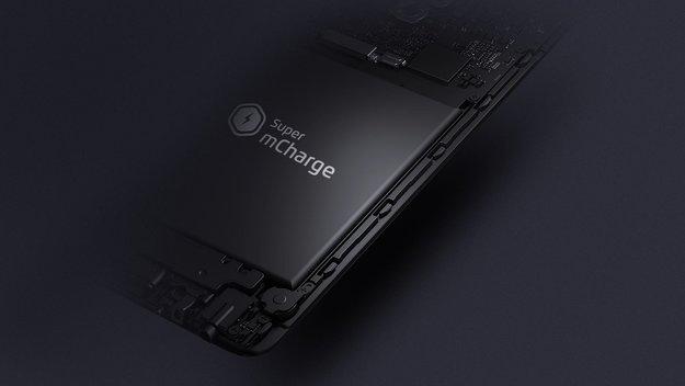 Von 0 auf 100 in 20 Minuten: Meizu Super mCharge lädt Smartphone-Akku rasant auf