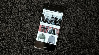 Die besten Fashion-Shopping-Apps für Android